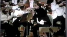 PDQ Bach with Itzhak Perlman, Peter Schickele, John Williams and the Boston Pops Part 2