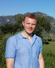 Ryan Sedgwick's picture